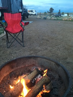 Bear Creek Lake Park Campground2