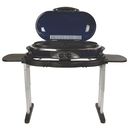 Coleman LX Grill