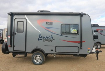 Our RV - Starcraft Launch Extreme 16RB